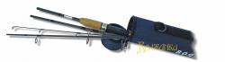 Санки рыболовные Неро (Nero) С-5 120х60х25