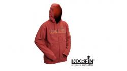 Kуртка Norfin HOODY TERRACOTA