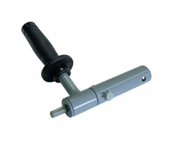 Адаптер для ледобура под шуруповёрт НЕРО (NERO)